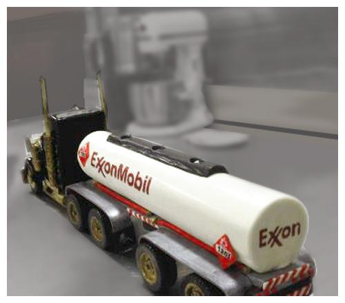 exxon-truck